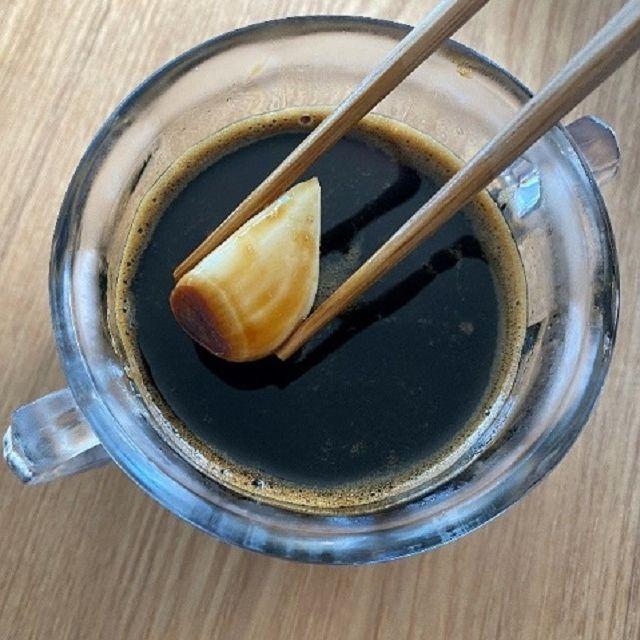 育てる発酵調味料「にんにく醤油漬け」の作り方│立秋(りっしゅう)の二十四節気発酵レシピ