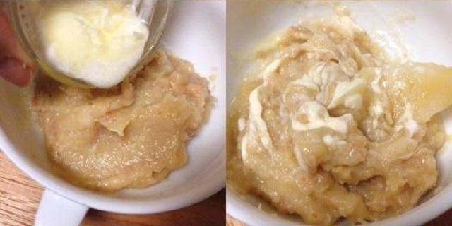 発酵ピーナッツバターの作り方・レシピ