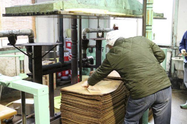 CGデザイナーから転身。江戸時代から続く伝統の醤油工場へ
