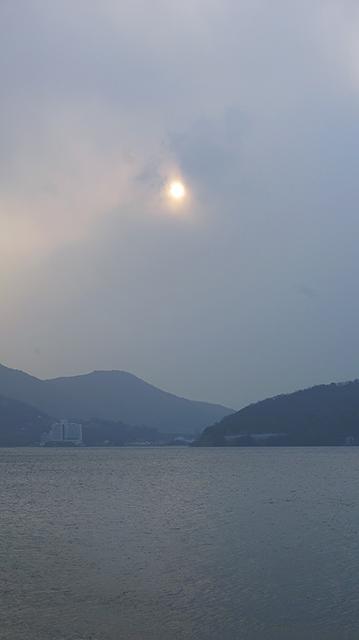 小豆島風景