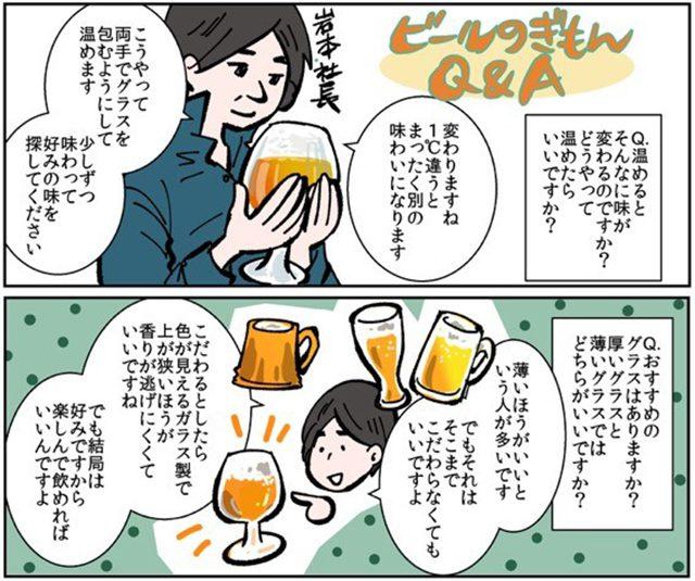 クラフトビール Q&A