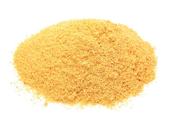 米ぬかの主な栄養成分