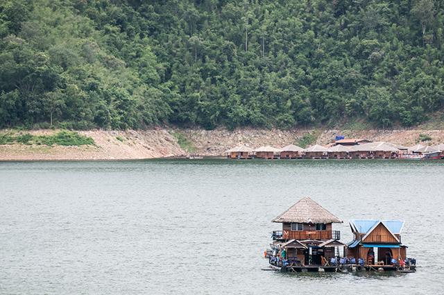 カマウ省(Ca Mau province):ベトナムの熟鮓「マム・カー」がおいしい地域