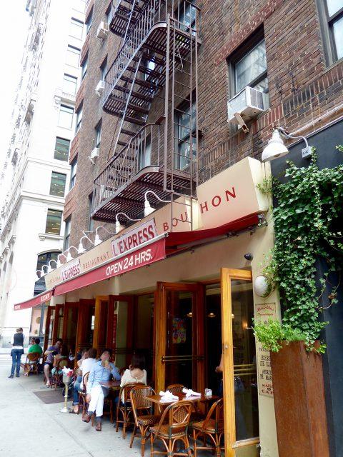 Gramercy New York,