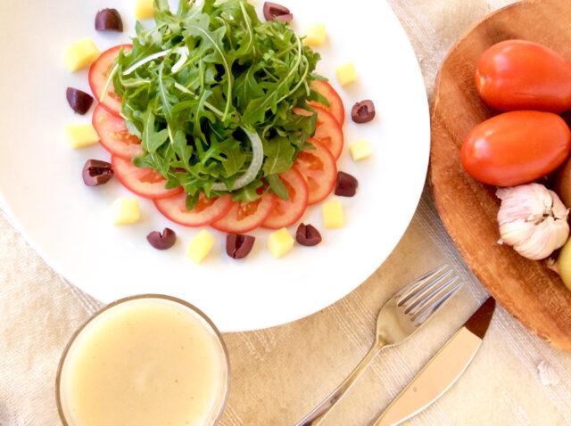 【Natto Potato salad】Jay's Hacco-licious Recipes vol.20