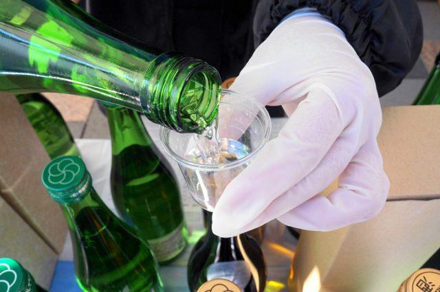 山梨県酒造組合_甲州ワイン_発酵食品サミットinやまなし:haccola 発酵ライフを楽しむ「ハッコラ」