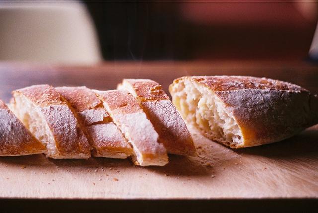 タルマーリーのパン