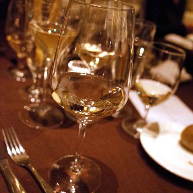 2月21日(火)、サンルートプラザ新宿のイタリアンレストラン「ヴィラッツァ」にて、ワインメーカーズディナー「勝沼醸造甲州ワインとイタリア料理のマリアージュ」が行われました。
