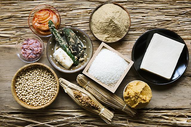 防災アイテムとして常備しておいてほしい発酵食品