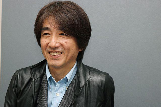 サンクトガーレン代表取締役:岩本伸久さん