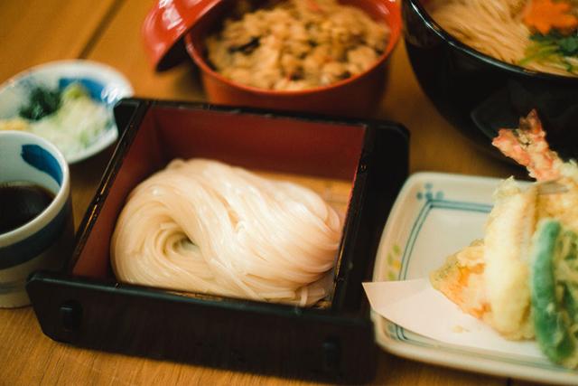発酵人晩餐会(Fermentators Dinner):発酵×川連漆器×稲庭うどん