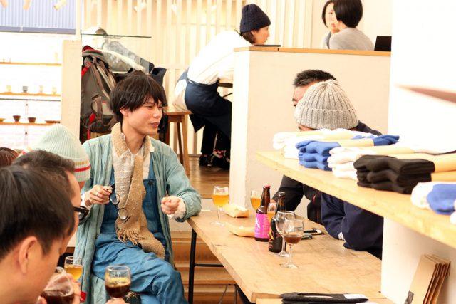 世界でただ一人の「発酵デザイナー」である小倉ヒラクさん