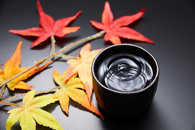 秋の日本酒「冷やおろし」って何?│マダム下宮のやさしい日本酒講座