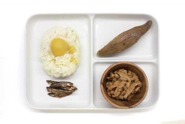 「しょぼろ納豆漬」(茨城県)大貫漬物食品