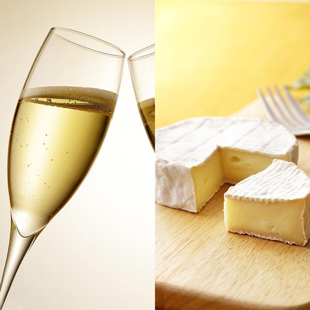 ソムリエに聞く│ハレの日に役立つ!ワインとチーズ、基本の合わせ方