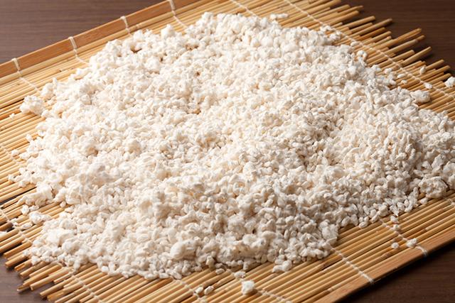 梅雨は麹菌が喜ぶ季節。なぜ麹つくりは梅雨が最適なのか?