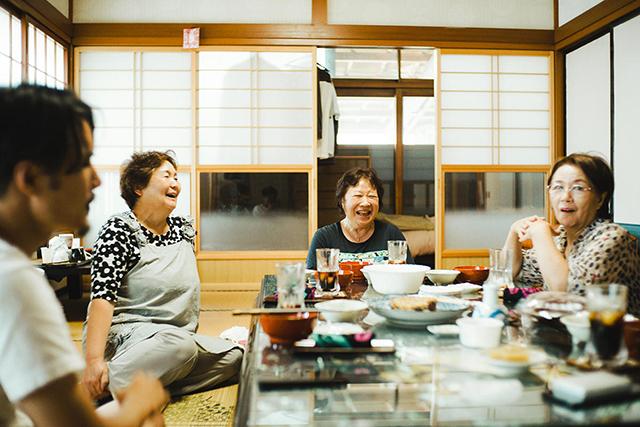 発酵人晩餐会(Fermentators Dinner):発酵×郷土料理×味噌醤油
