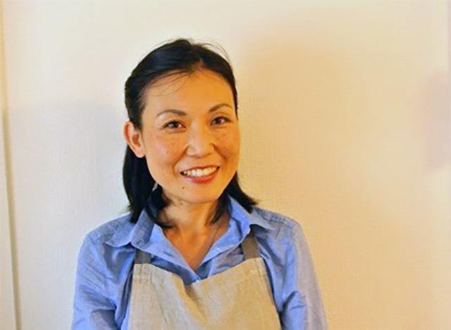 一体ウォーターケフィアとはどんなものなのでしょう。ニューヨーク在住の料理家、山脇 奈津子さんのワークショップにお邪魔しました