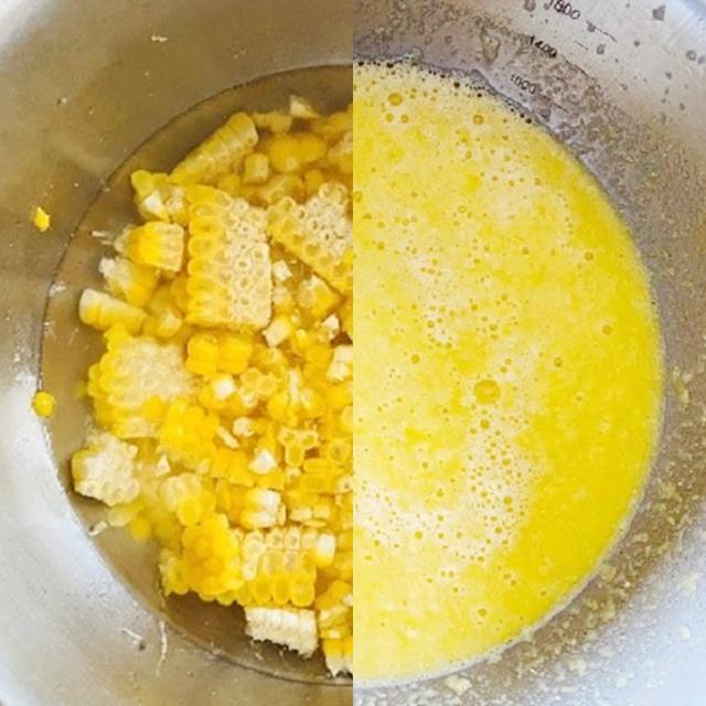 「とうもろこし甘酒」の作り方│麹とコーンだけの簡単発酵レシピ
