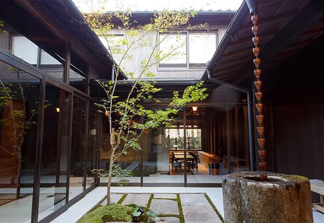 京都もやし町家