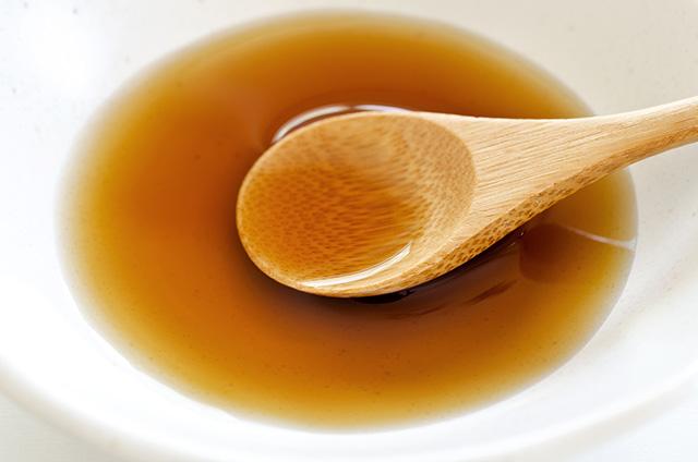 お酢の健康作用