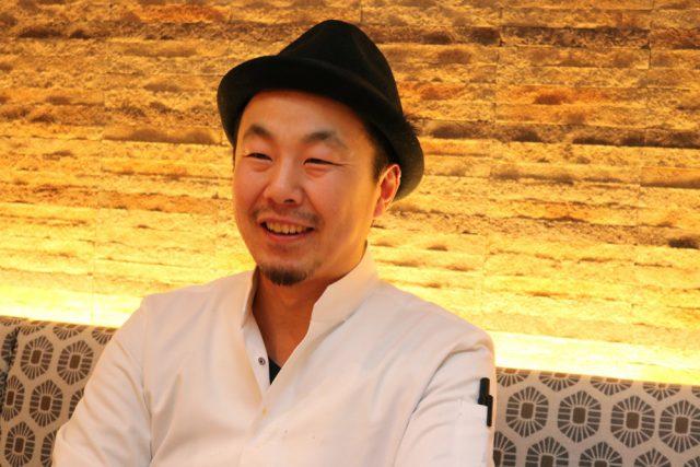 発酵わくわく大使・鈴木大輝さん