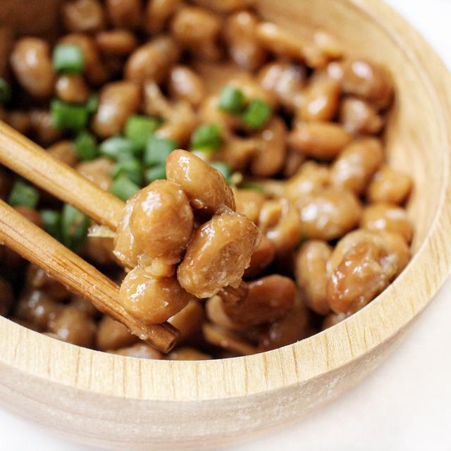 ヨーグルトメーカーで作る!手作り納豆レシピ