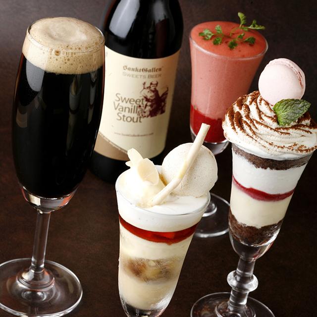 クラフトビールの選び方、飲み方、料理との合わせ方をプロが伝授!