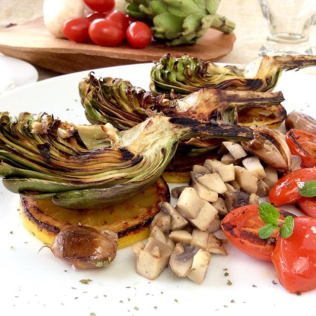【Sautéed artichoke anchovy flavor】Jay's Hacco-licious Recipes vol.27