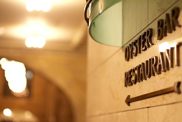 グランドセントラルオイスターバー&レストラン(Grand Central Oyster Bar & Restaurant)