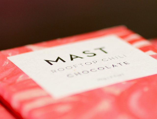 MAST BROTHERS CHOCOLATE(マストブラザーズチョコレート)