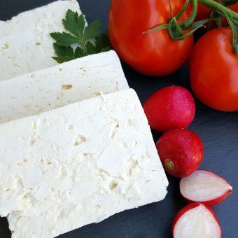 「ナチュラルチーズ」と「プロセスチーズ」体に良いのはどっち?
