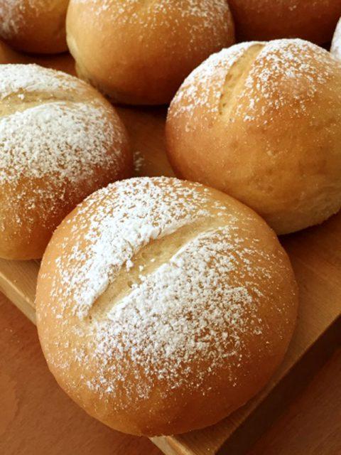 酒粕をお菓子やパンに使う