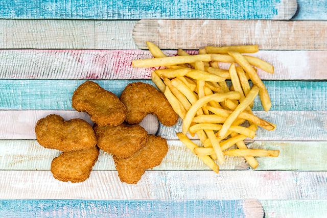 フライドポテトやチキンナゲット…ファストフードを発酵食品でヘルシーに!
