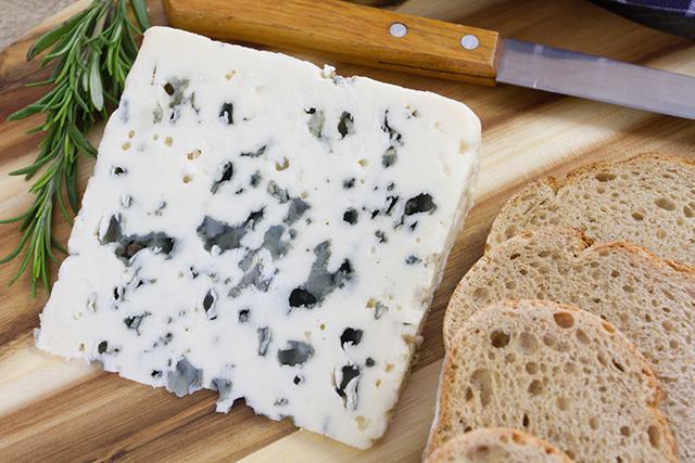 ロックフォールtチーズ