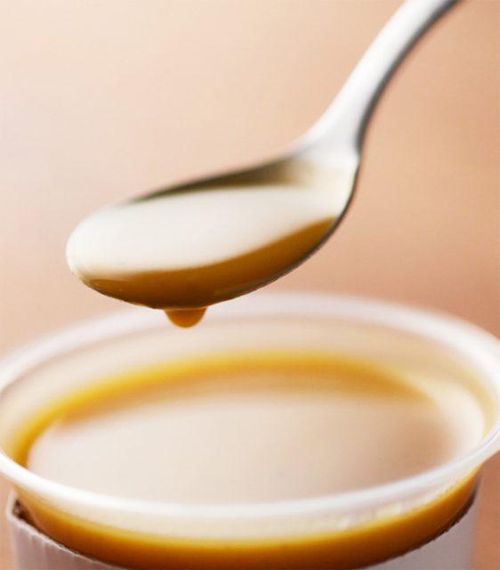 味噌汁に具材を溶け込ませたみそポタージュを開発。濃厚なスープが、とろり滴りポタッと落ちることから「みそポタ」と命名されました。
