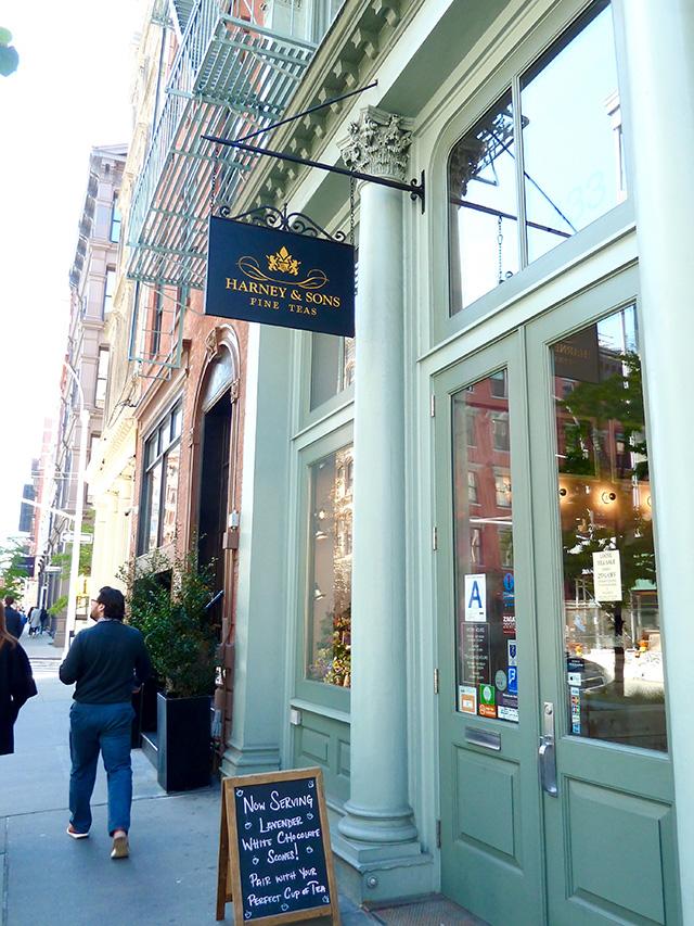 ニューヨークでは『抹茶(MATCHA)』が最先端!