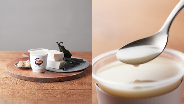 京都にある『MISO POTA KYOTO(みそポタ京都)』では、栄養価の高い「味噌汁」が新しいスタイルで楽しめると話題です。