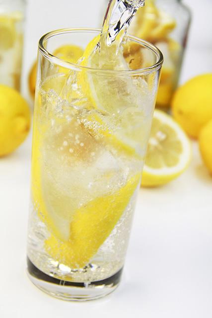 発酵居酒屋5の「強発酵レモンサワー」は酒粕入り!