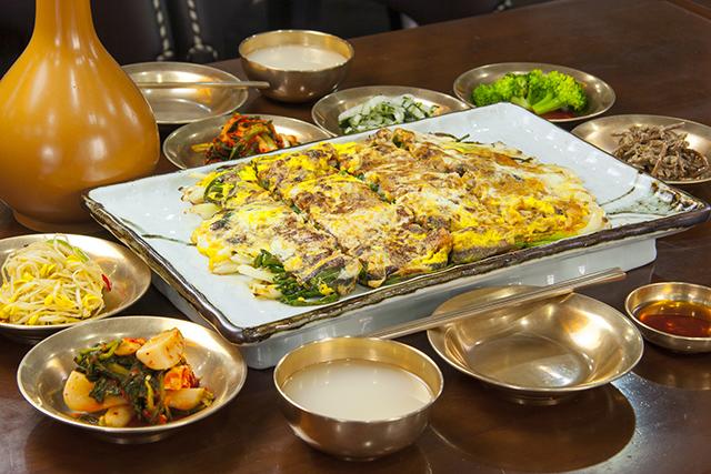 韓国の伝統醸造酒「マッコリ」