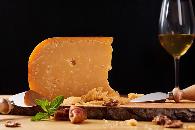 Cheese Gruyère