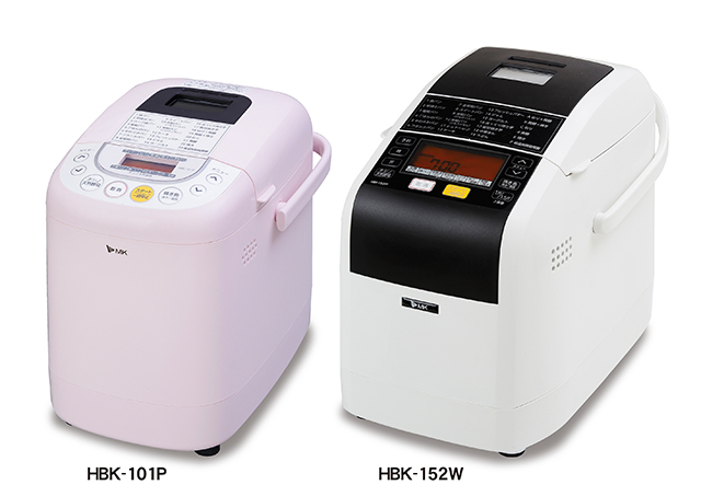 ふっくらパン屋さん(ホームベーカリー 1斤タイプ HBK-101/1.5斤タイプ HBK-152)