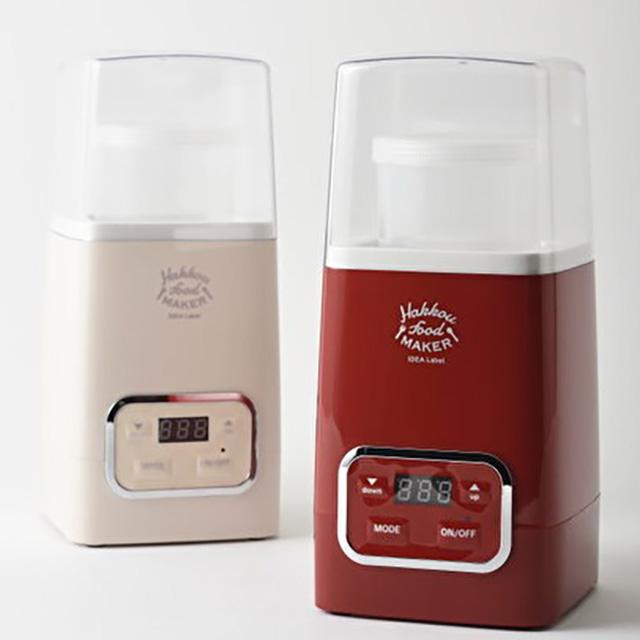 イデアインターナショナル:発酵フードメーカー
