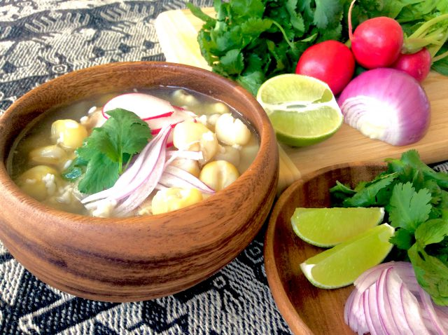 Pozole shio-koji style_Jay's Hacco-licious Recipes:haccola Japanese fermented foods and cuisine