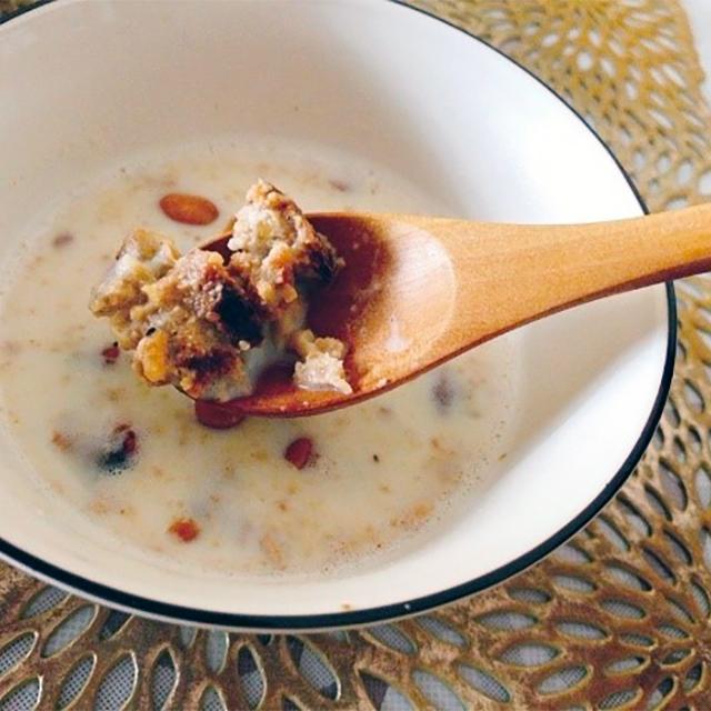 最強の発酵食品・味噌を使った「みそプロテインバー」など、発酵プロテインバーのアレンジレシピ