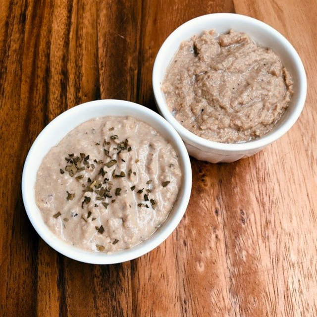 【発酵シャルキュトリ】豚肉で作る2種類の「ポークリエット」レシピ