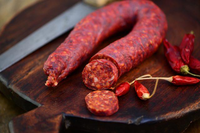 【チョリソ(ちょりそ)】発酵食品リスト:haccola 発酵ライフを楽しむ「ハッコラ」