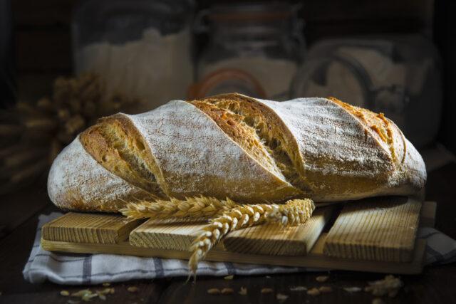 サワードウ、あなたのパンを膨らませる最良の方法