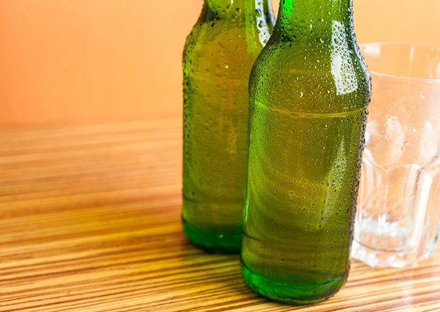 「飲み頃は、お風呂前に冷蔵庫から出して、お風呂上りに飲む」クラフトビールのおいしい飲み方②