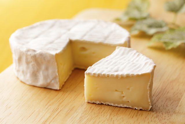 認知症予防なら「カマンベールチーズ」